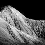 Resolute by Gary Witt, f16 Monochrome, Score: 9