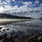 Morning Mist on the Mesa by Ron Schaller, f11 Digital, Score: 10