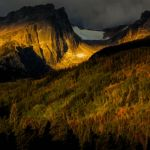 Sunlit Valley by Victoria Ashby, f8 Digital, Score: 10