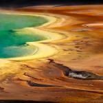 Prismatic Spring by Dave Hull, f8 Digital, Score: 9