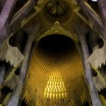 Sagrada Familia by Victoria Ashby, f8 Digital, Score: 10