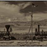 Promontory Summit by Bill Rothenmeyer, f11 Digital, Score: 9