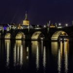 Bejeweled in Prague by Gary Witt, f16 Color, Score: 10