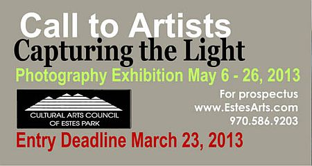 Capture The Light, Estes
