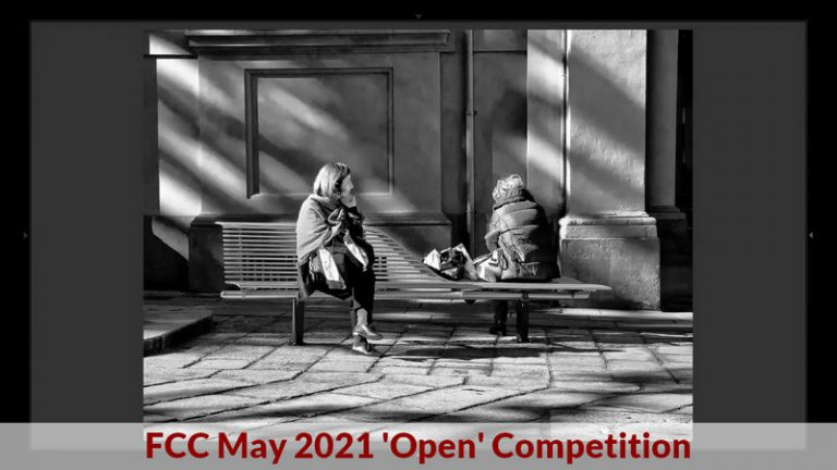 fcc may 2021 competition
