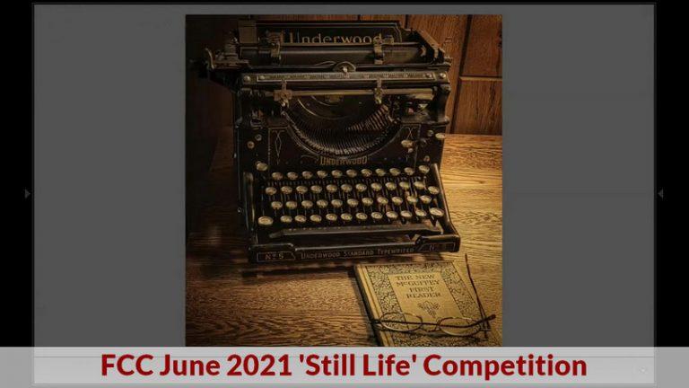 fcc june 2021 competition